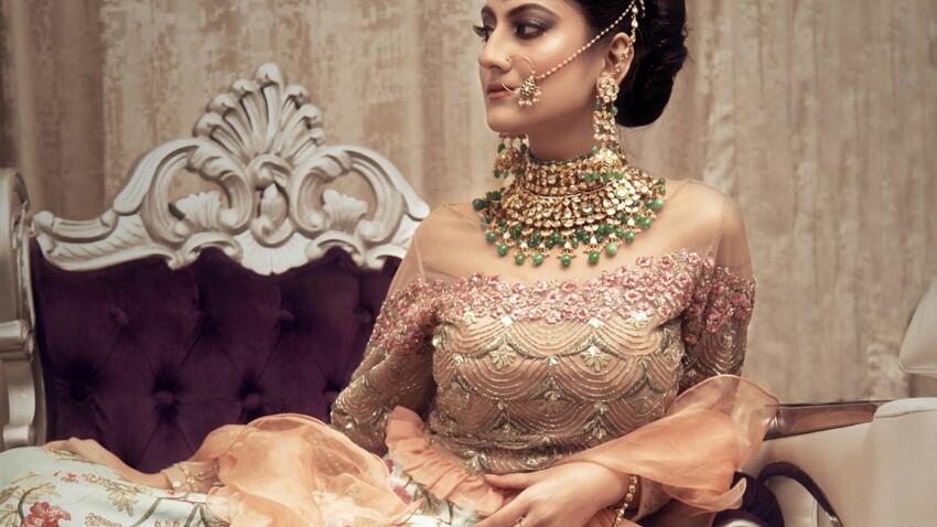 Tout savoir sur la robe de mariée