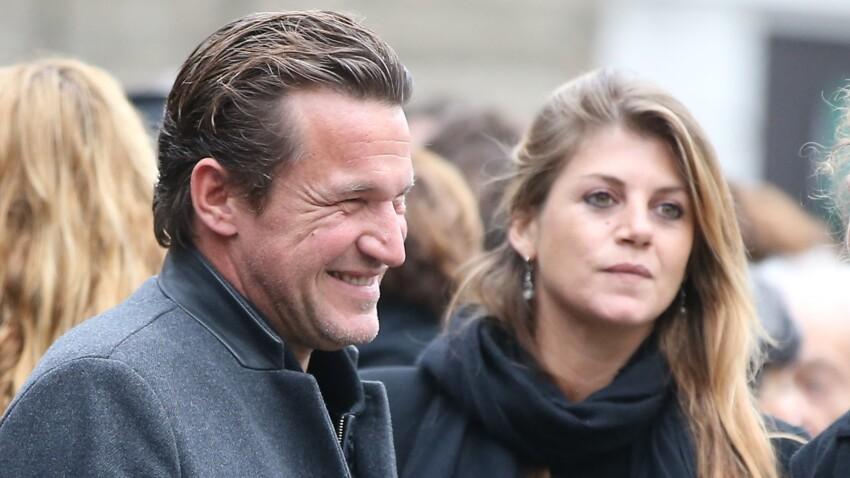 Benjamin Castaldi, papa : sa femme Aurore Aleman a accouché pour leur anniversaire de mariage !