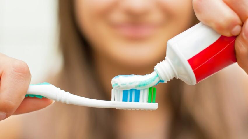 Substances toxiques dans les dentifrices : 60 millions de consommateurs liste les produits les plus sûrs