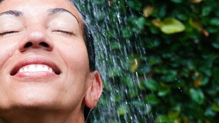Gels douches : ceux qui s'en sortent le mieux niveau santé et environnement par 60 Millions Consommateurs