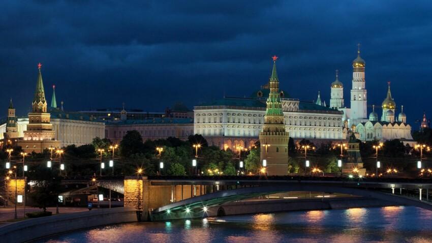 Visiter Moscou : notre guide pour découvrir le Kremlin