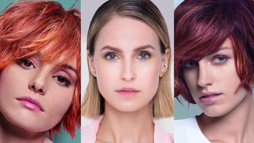 Coupes de cheveux : 15 idées de coupes courtes pour la rentrée 2020
