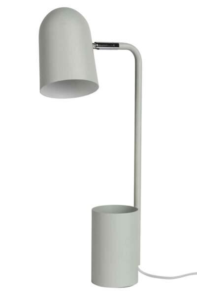 Lampe de bureau et pot à crayons VEGA - BUT