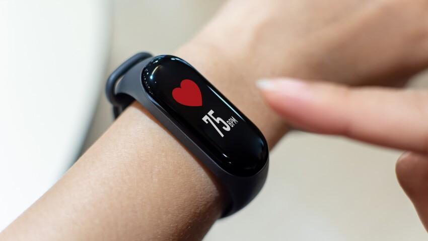 Covid-19 : les bracelets connectés, efficaces pour prédire la maladie précocement ?