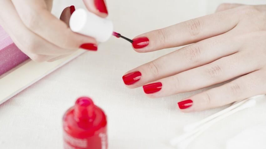 Top 3 des vernis à ongles les moins nocifs pour la santé et l'environnement par 60 Millions de consommateurs