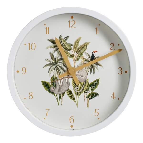 Horloge JUNGLE - BUT