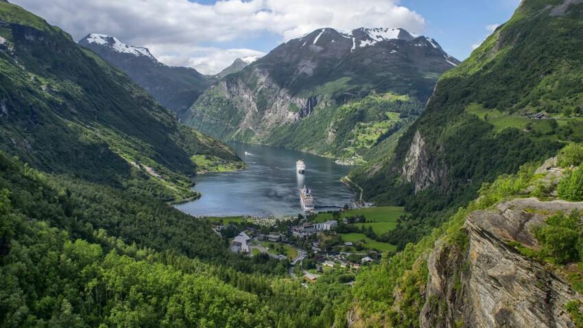 Voyage en Norvège : notre itinéraire coup de cœur pour découvrir les fjords