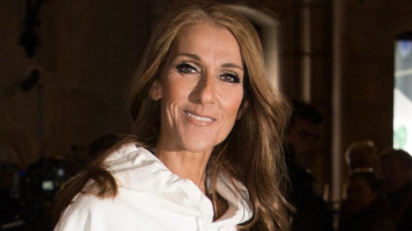 Céline Dion : elle enfile les bottes en caoutchouc pour un look encore très original (oups !)