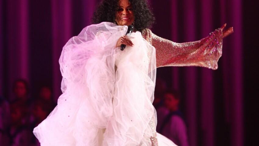 Diana Ross : la star de Détroit