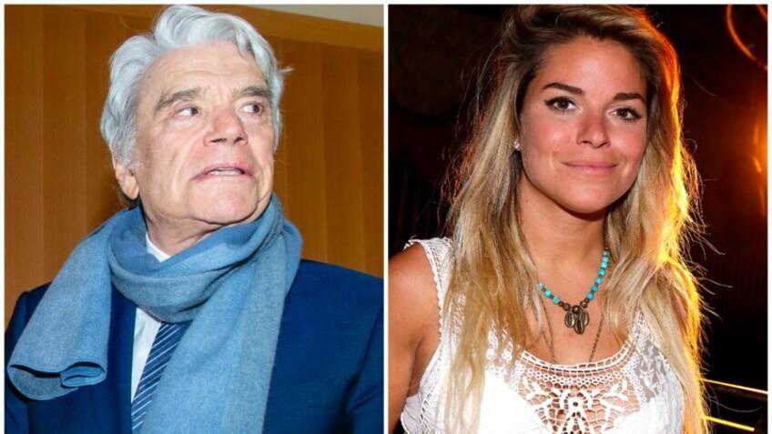 Bernard Tapie annoncé mort : sa fille Sophie réagit violemment
