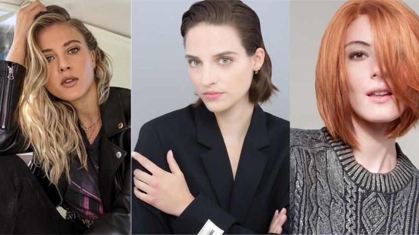 Les tendances coupes de cheveux de l'automne-hiver 2020-2021