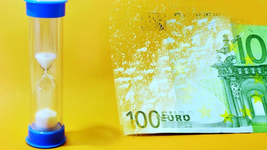 L'argent liquide va-t-il disparaître ?