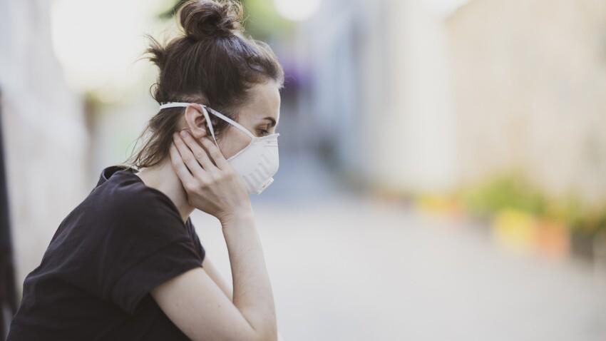 """Coronavirus : """"on en a pour un an et demi à deux ans"""", selon l'infectiologue Karine Lacombe"""