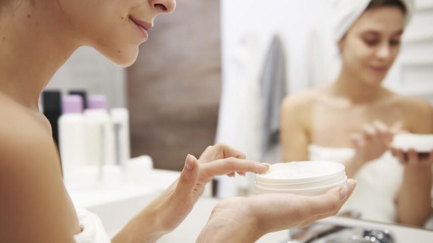 Quelles sont les meilleures crèmes hydratantes pour la santé et l'environnement ? Le classement de 60 Millions de consommateurs