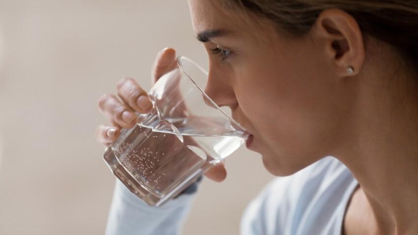 8 astuces toutes simples pour vous aider boire à plus d'eau