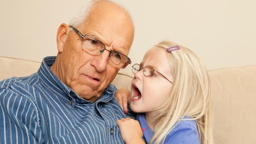 Pourquoi il faut se méfier d'une baisse de la vue et de l'audition après 60 ans