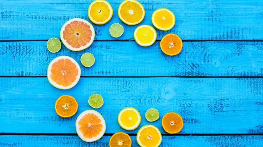 De la vitamine C contre la fonte des muscles