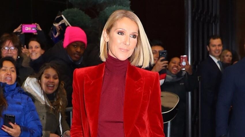 Céline Dion s'affiche divine en petite tenue de danseuse (wow !)
