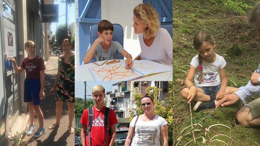 Steiner, démocratique, Forest school : ces parents ont choisi l'école alternative