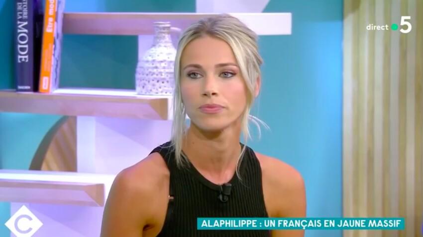 Marion Rousse Agacee Par Une Question Sur Son Conjoint Julian Alaphilippe Les Gens S En Foutent Femme Actuelle Le Mag