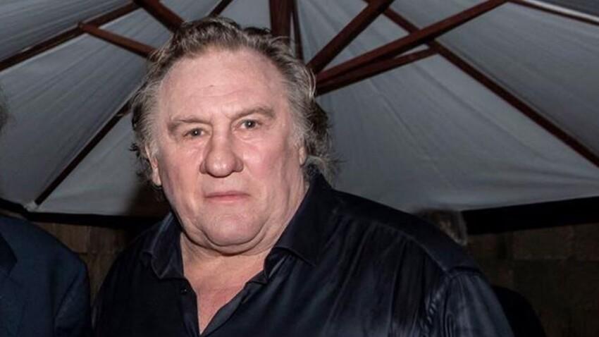Gérard Depardieu, arrêté en état d'ébriété en scooter : son explication hasardeuse (et hilarante)