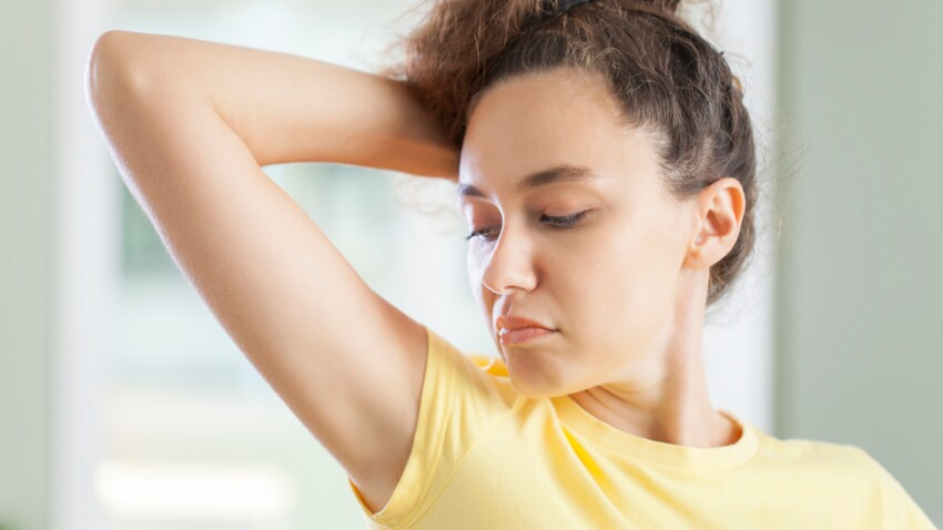 5 huiles essentielles pour lutter contre la transpiration