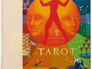Tarot : notre sélection de livres pour apprendre à tirer les cartes