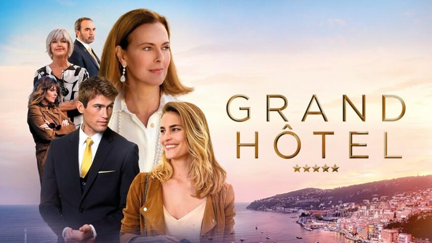"""""""Grand Hôtel"""" : 5 bonnes raisons de voir la série événement de TF1"""