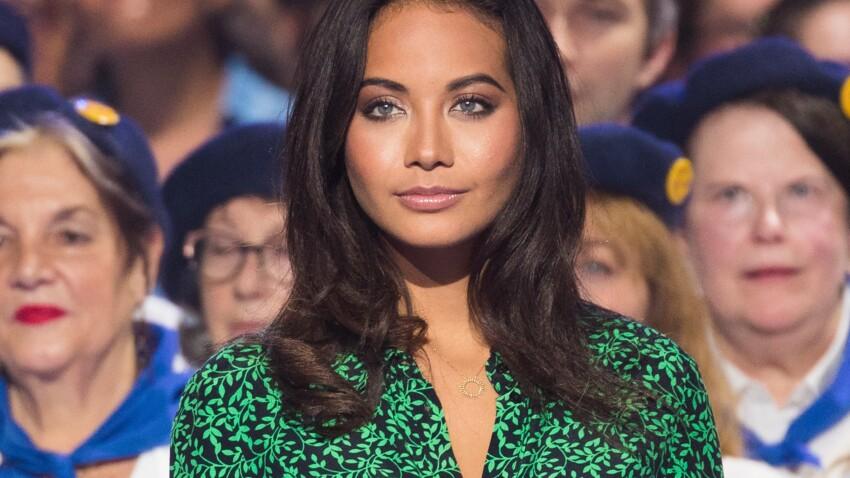 Vaimalama Chaves: ces photos choquantes qu'elle a reçues pendant son règne de Miss France