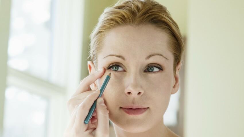 Avez-vous repéré cette tendance maquillage qui fait le buzz sur la Toile ? Vous aimez ?