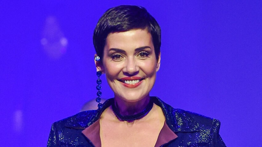 """Photo - Cristina Cordula dévoile la dernière tenue la plus """"dingue"""" qu'elle ait portée !"""