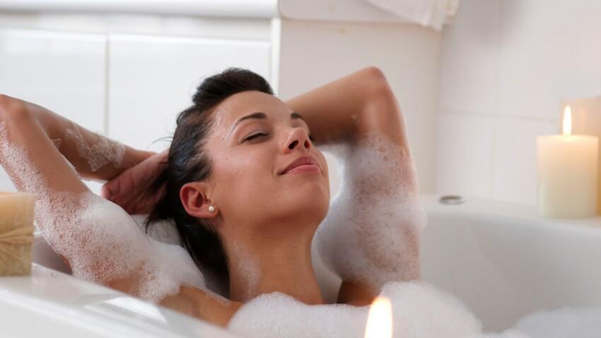 3 erreurs à ne jamais faire lorsque l'on prend un bain