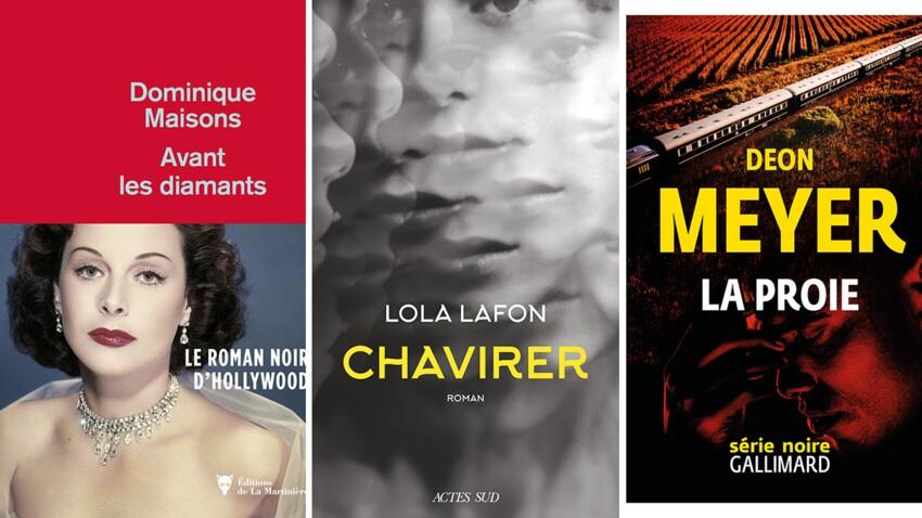 Rentrée littéraire : 7 livres coup de coeur