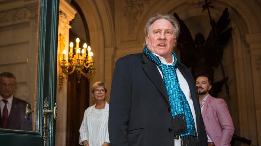 Gérard Depardieu reconverti : découvrez quelle religion il a choisie