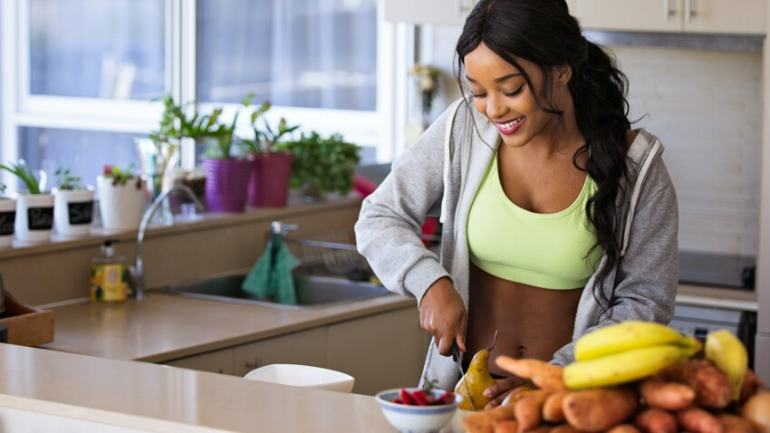 C'est prouvé, l'heure de nos repas a un impact sur notre prise de poids