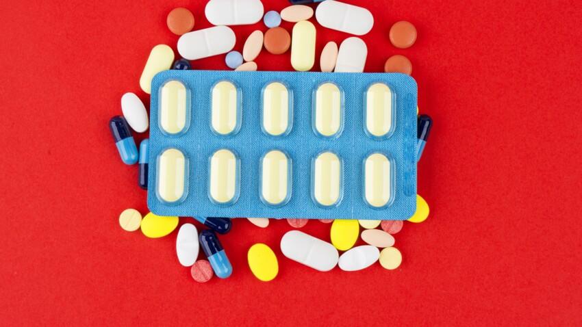 Seniors, pourquoi il faut vous méfier des médicaments anticholinergiques