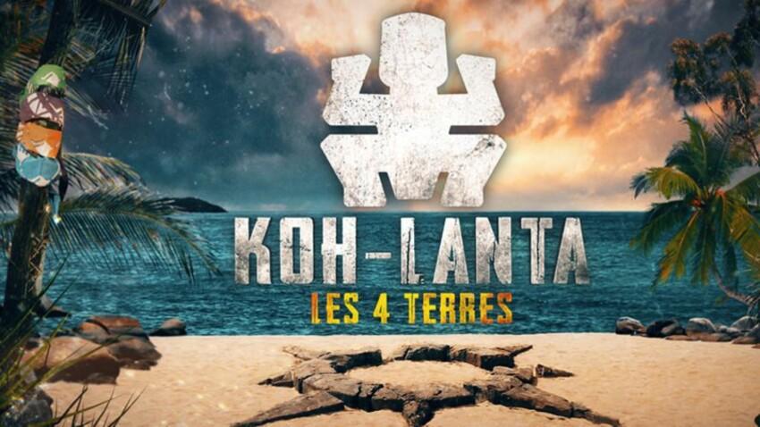"""""""Koh-Lanta, les 4 terres"""" : une candidate propose un strip-tease à Denis Brogniart"""