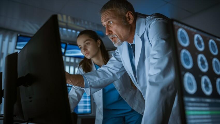 Cancer : ce logiciel gratuit est capable de prédire les rechutes