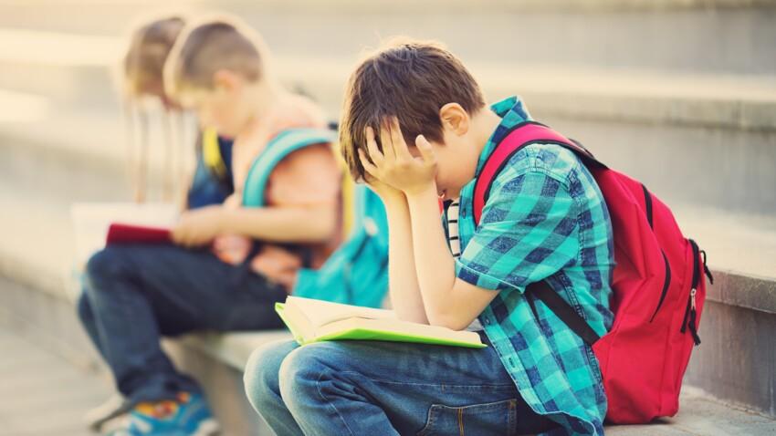 Décrochage scolaire : comment l'éviter ?