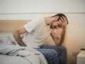 Covid-19 : un nouveau symptôme de la maladie découvert chez les hommes ?