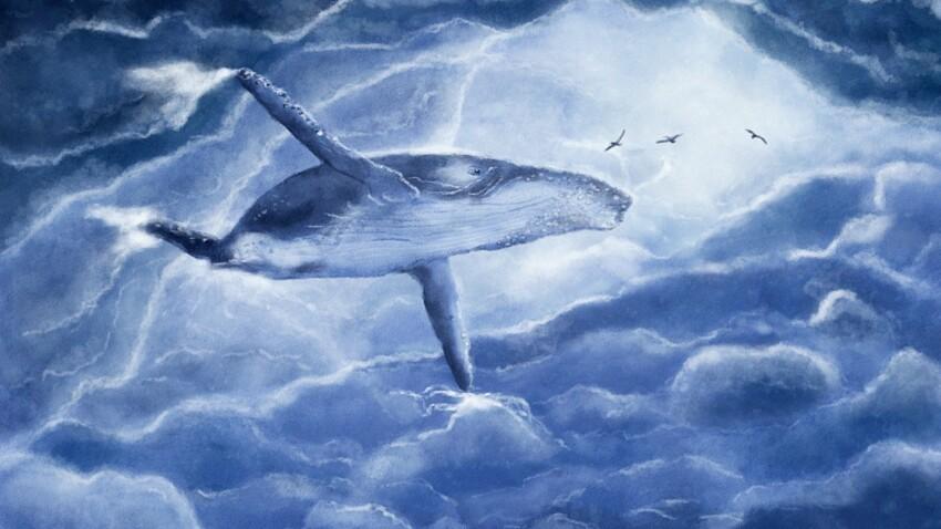 Moby Dick, la baleine d'Herman Melville