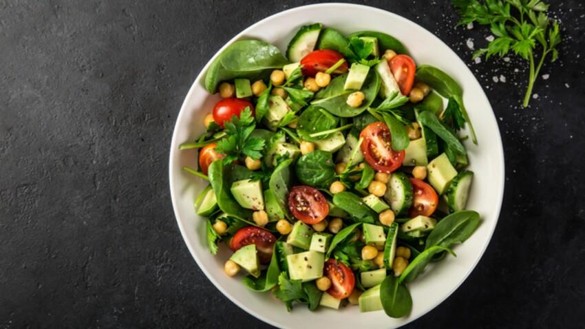 Tous en cuisine : la recette de la dernière salade d'été de Cyril Lignac