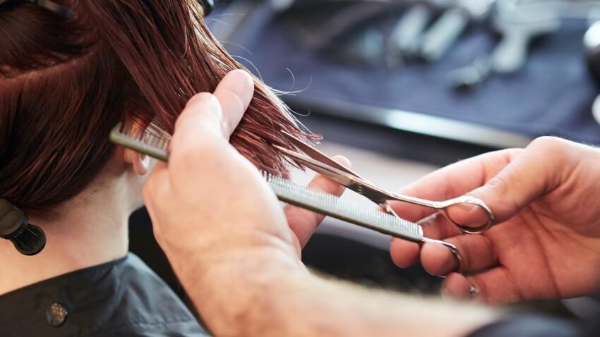 """""""Hacked bob"""" : découvrez la coupe de cheveux la plus populaire de la rentrée"""