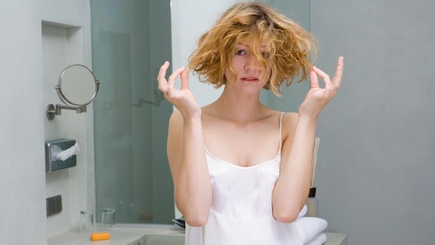 Coupe ratée ? Voici en combien de temps vos cheveux vont repousser