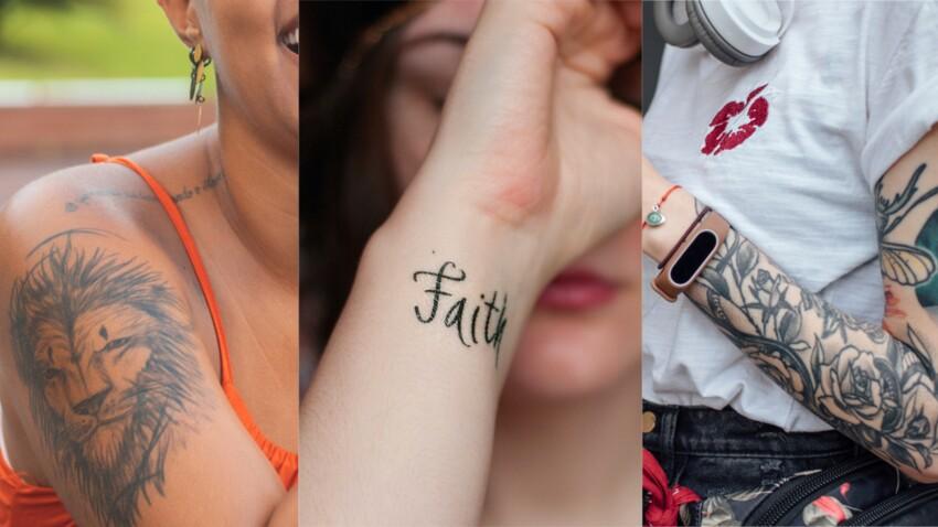 Tatouages : 3 nouvelles tendances à connaître avant de se faire tatouer