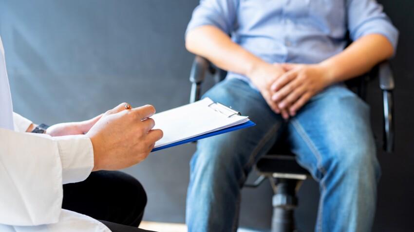 Cancer du testicule : quels sont les symptômes qui doivent pousser à consulter ?