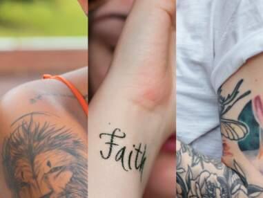 3 nouvelles tendances tatouages à copier illico