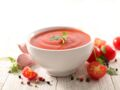 Tous en cuisine : la recette de la soupe de tomates et vermicelles de Cyril Lignac