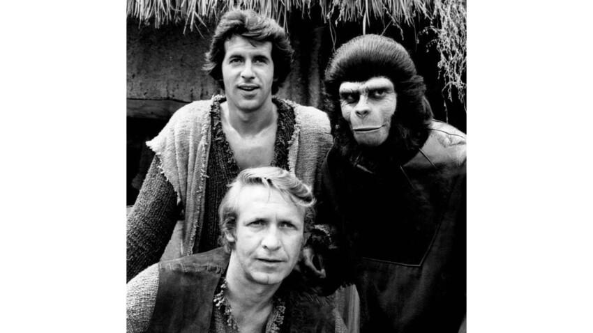 « La planète des singes » de Pierre Boulle
