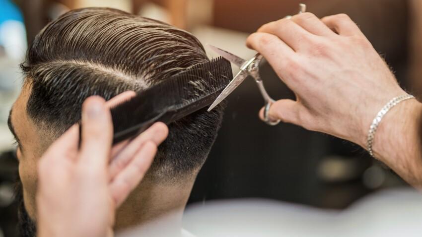 Coupes de cheveux homme : 20 idées pour cheveux courts